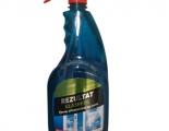 Glasrens med sprayer 1 liter