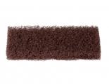 Jumbopad brun