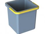 22668 Kuadro spand grå-gul