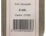 21838 wc skurestick prof 4 pak